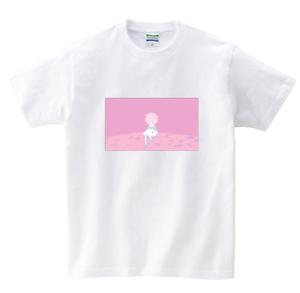 コットンキャンディーちゃん Tシャツ