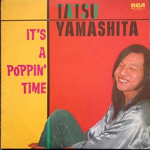 山下達郎 - It's A Poppin' Time (2LP) TATSU YAMASHITA ピンクシャドウ ペイパードール [jpo] 試聴 fps81113-6