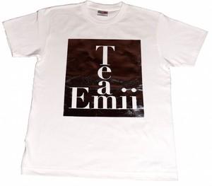 Tシャツ TEAM EMII