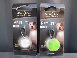 NITE IZE PETLIT LED
