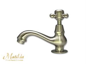 シングルハンドル単水栓 MA403C1-BN