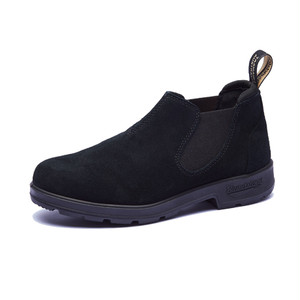 【Blundstone】 LOW-CUT BS1605 Black