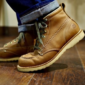 Workn' Sport. Work Boot. Made in USA. Size 8 1/2 / アメリカ製 ワークブーツ