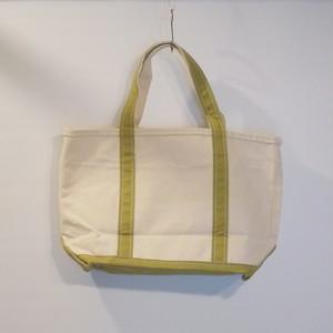 L.L.Bean BOAT&TOTE CANVAS BAG ②