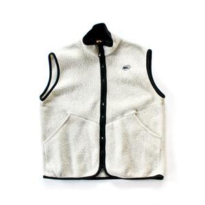USED / REI POLARTEC Boa Fleece Vest