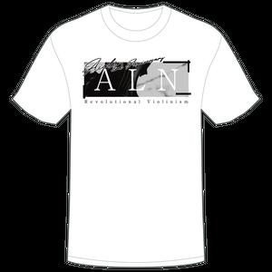 AIOLIN 3rd Anniversary Tシャツ