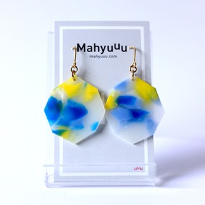 ※オーダー品 12:Blue✗Yellow