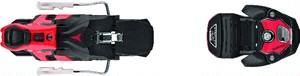18/19 ATOMIC WARDEN MNC 13 black/red ブレーキ幅100mm