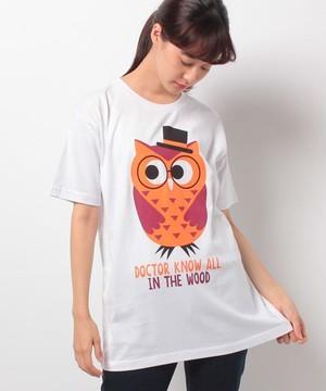 #473 Tシャツ DOCTOR