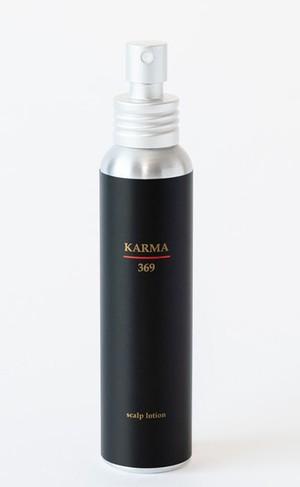 Karma369スカルプローション