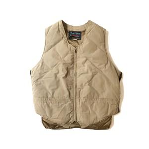 """"""" Fether Foam """" (Vintage) Down Vest"""