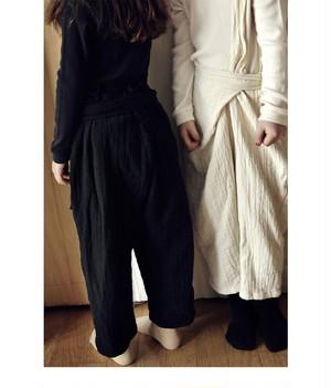SCON  2way pants   2wayウォッシャーパンツ 韓国子供服 子供服 韓国子供服パンツPT0023