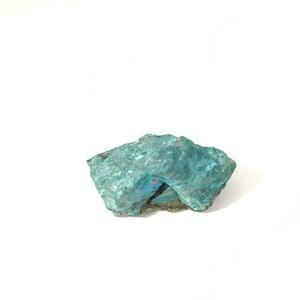 【クリソコラ】原石・地球に生まれてきた意味を知る