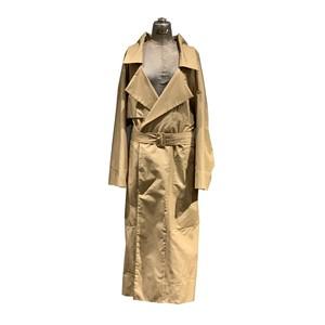 MAME KUROGOUCHI Trench Coat
