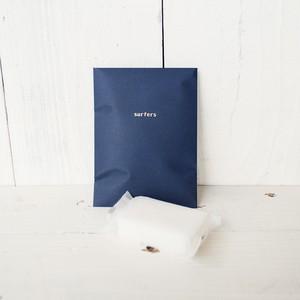 NATURAL SOAP(ペーパーパッケージ)