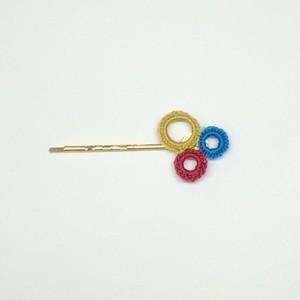 fuzzy  pins