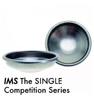 〔3個セット〕フィルターバスケット IMS THE SINGLE  1cup LM E61 CIM SPAZ