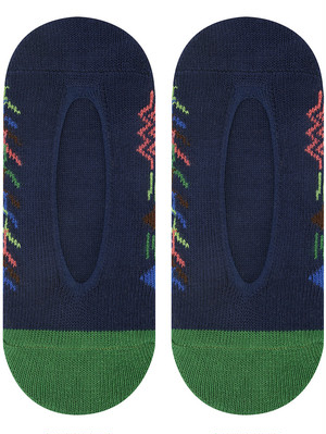 COVER SOCKS Marrakech RUG NAVY