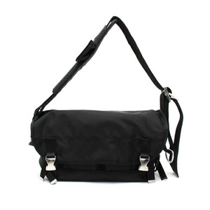 LORINZA Messenger Bag (Black/XS)