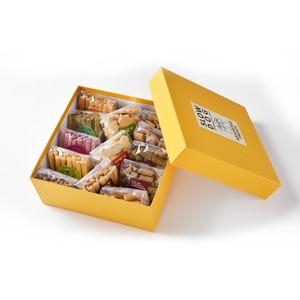 クッキーオールスターズ GIFT (クッキー13種入)