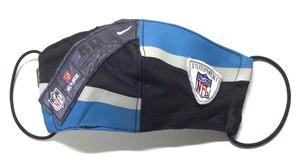 【デザイナーズマスク 吸水速乾COOLMAX使用 日本製】NFL NIKE SPORTS MIX MASK CTMR 1215014