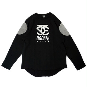 DIE Sweat shirt BLACK