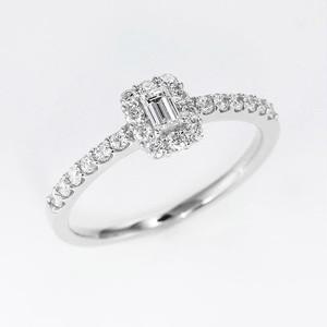 Sweet Pt Diamond Ring (ダイヤモンド リング)