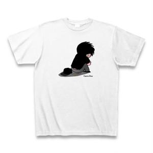 チーン Tシャツ(ホワイト)