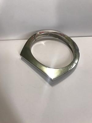 Vintage silver design bracelet ( ヴィンテージ シルバー デザイン ブレスレット )