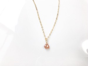 14kgf Inca rose necklace