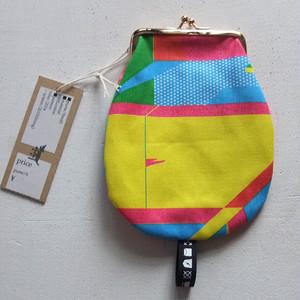 がま口/purse/Small 009