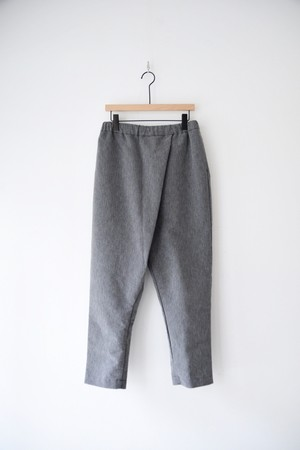 【ORDINARY FITS】TWIST PANTS /OF-P040