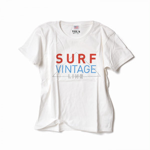 SVL T-Shirts WHITE