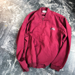 EUR Light outer wine red XXL