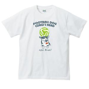 No.0019  15周年秋の感謝SALE ワールドカップでコーギーが大暴れ!