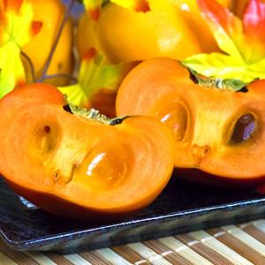 秋の贅沢 【予約】富有柿 L(5㎏)