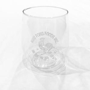 Sriracha cup