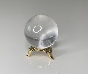 お部屋の欠けやお部屋のエネルギーを高める水晶丸珠