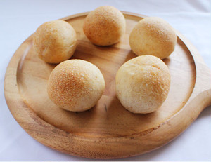 まるパン(全粒粉 10個入り)