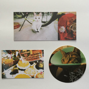 ポストカード3枚セット(CATS)