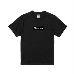 GrooveT(BLACK) Black Box Logo