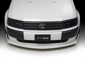 【SBM大阪出展&新商品発売セール】50プロボックス(Fリップ/Bフェンダー)エアロセット