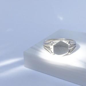 Baby Ring・Bold・SV925
