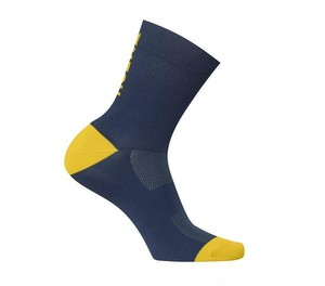 7MESH WORD SOCKS / ECLIPSE / FOOLD'S GOLD