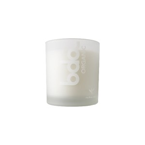 bda ORGANIC Soy&Tea Candle