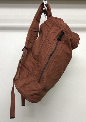 BEAUGAN JUMBUCK BAG