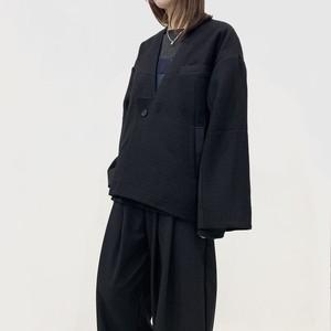 Noname-Jacket (black)