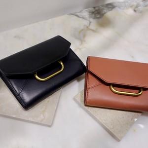 ISABEL MARANT / skinny wallet