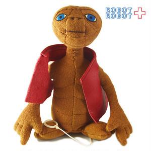 E.T.  振動ぬいぐるみ  USJ限定