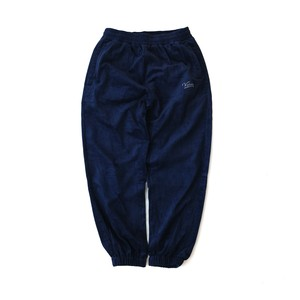 CORDUROY WIDE PANTS【NAVY】